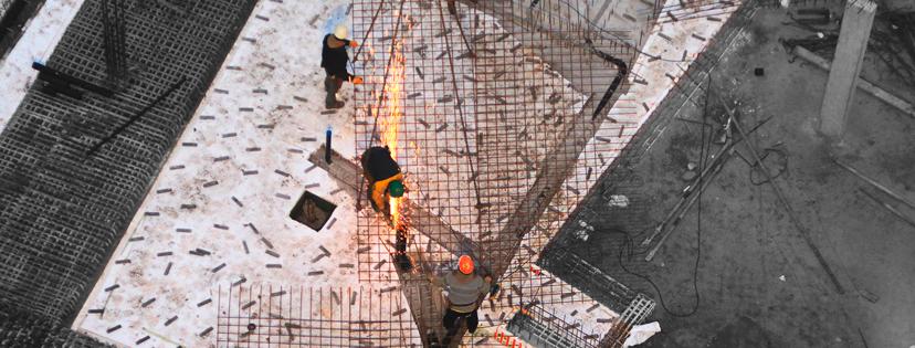 Slijptal staalwerk Zonneveld B.V.